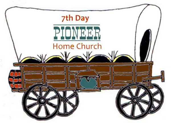 Non-Trinitarian 7th day Adventist Pioneer Home Church